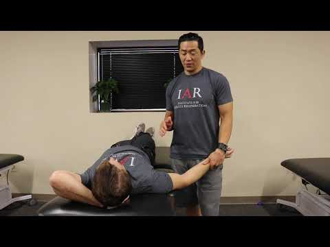 AskIAR Episode 5 - IAR Sports & Orthopedic Manual Therapy