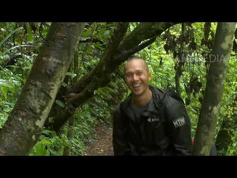MTMA - Bertahan Hidup Di Hutan Lereng Gunung Anjasmoro (26/1/19) Part 1