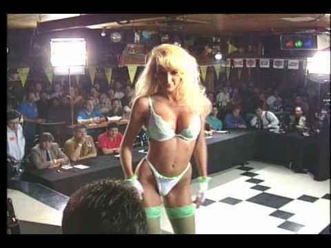 bikini contest lauren