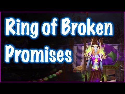 [Full Download] Jessiehealz Ring Of Broken Promises ...