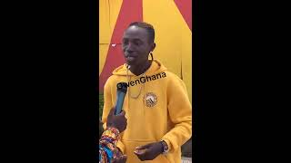 Patapaa clears the air about his relationship with Queen Peezy