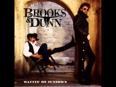 Brooks & Dunn - I'll Never Forgive My Heart.wmv