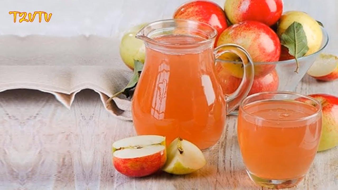 11 loại nước ép giúp giảm cân, đẹp da, dáng thon còn hơn dùng mỹ phẩm.