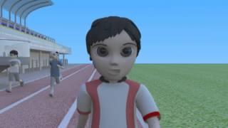香港青少年3D動畫創作大賽 2014-2015 中學組II