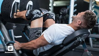 Leg Day | Flex Friday with Trainer Mike