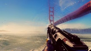 COD AW Gun Sync #4 - Ctrl Alt Destruction