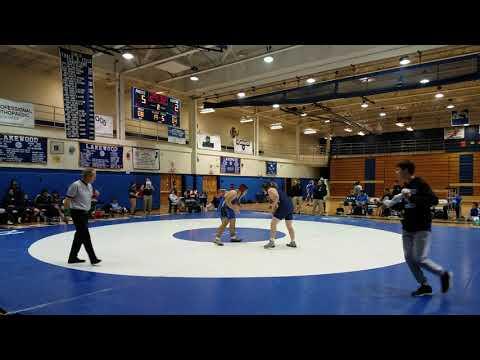 Bryan Bonilla Vs. Freehold borough high school