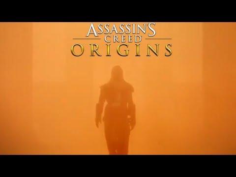 Assassin's Creed Origins - New CGI trailer | Teaser
