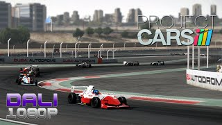 Project Cars | Pro Career Mode | FG1000 | PC Gameplay 60fps 1080p