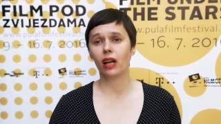 O članovima ocjenjivačkih sudova na 63. PFF - Tanja Miličić, članica Umjetničkog savjeta