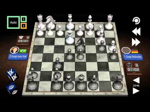 Dünya Satranç şampiyonası Google Playde Uygulamalar