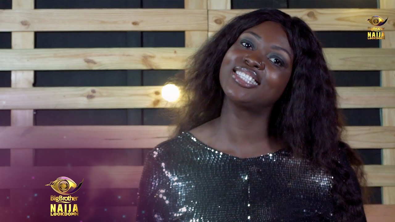 Meet Ka3na – BBNaija | Big Brother: Lockdown | Africa Magic