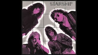 Starship - Nothing's Gonna Stop Us Now [HQ - FLAC]