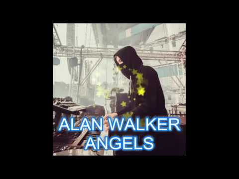 Alan Walker - Angels (2017)