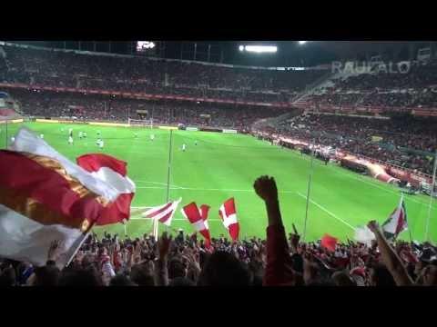 Sevilla FC 4, Real Betis 0 - 24/11/2013 (Raulalo Original)