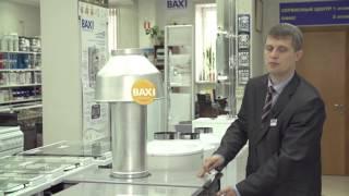 Обзор моделей котлов BAXI Slim