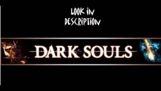 Dark Souls Mega mule [PS3]