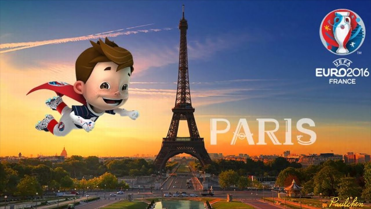 Em Spiel Frankreich