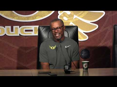 Willie Taggart Monday Press Conference 9-11-17