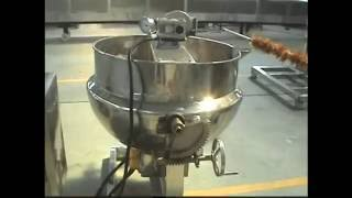 Model YX300 Jelly Candy Production Line 0086 13524823568