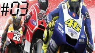 MotoGP 13 PC - Gameplay ITA - Losail - Qualifiche + Gara - #03