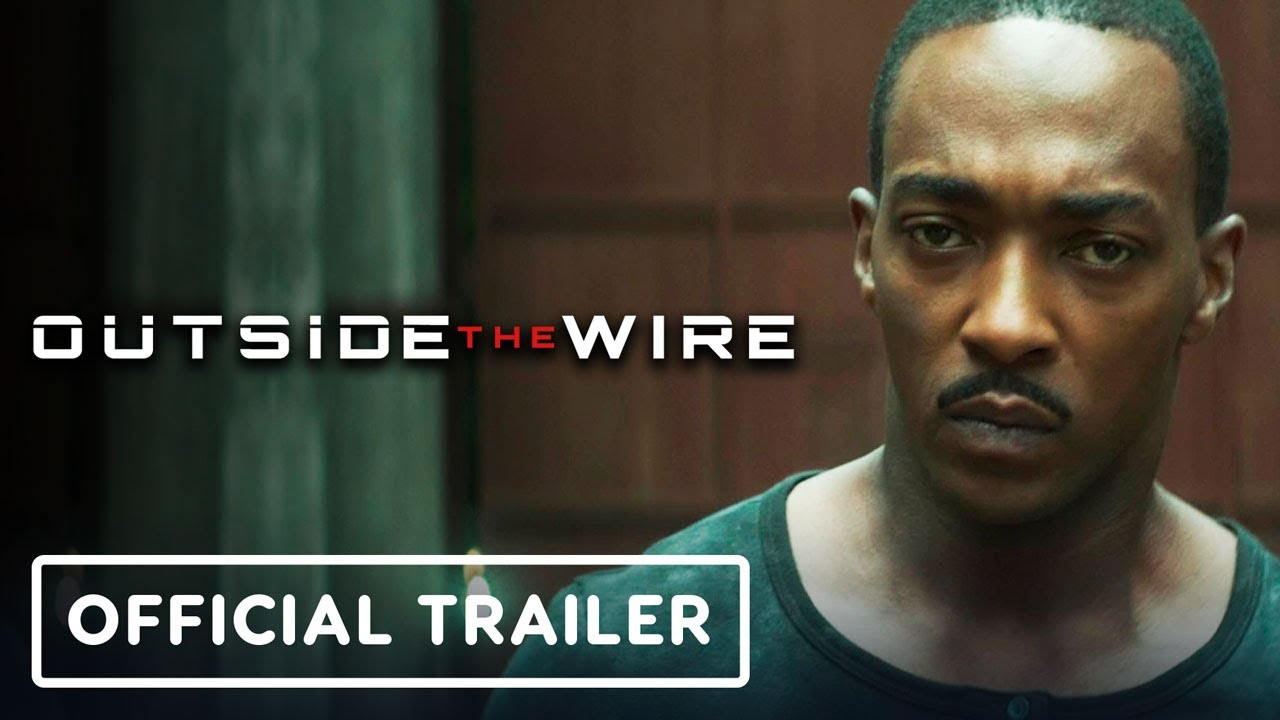 Netflix's Outside the Wire Review - IGN