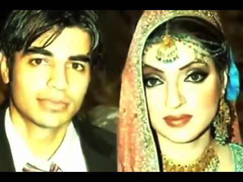 Top 10 Pakistani Cricketers with their Beautiful Wives   shoaib akhar wife,umar akmal