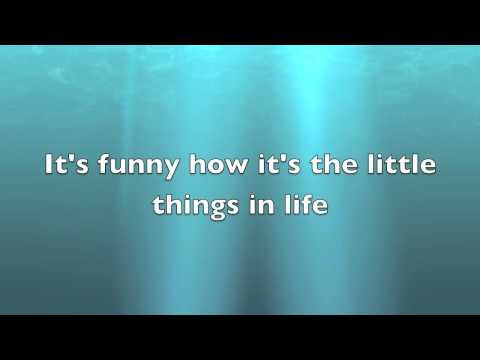 Chicken Fried - Zac Brown Band (Lyrics)