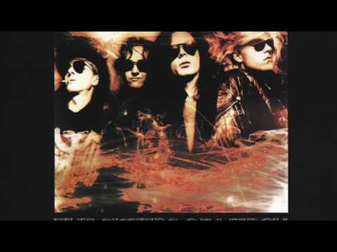 The Sisters of Mercy - Knocking on Heaven