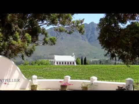 Tulbagh a historic town in the Boland