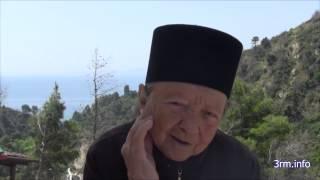 Иеросхимонах Рафаил 2015.  Часть 7