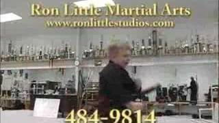 Ron Little Martial Arts