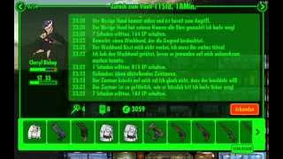Fallout Shelter Vault 13