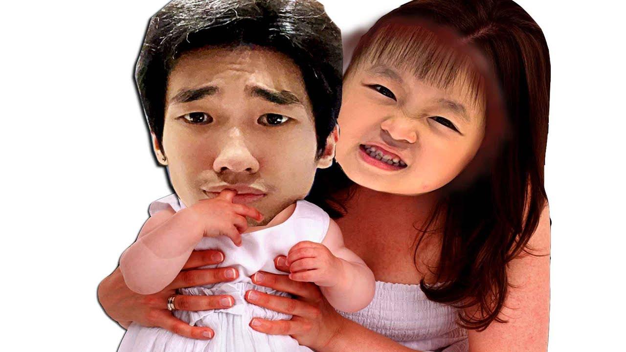 Download BÉ CHIPPY SIÊU QUẬY   Laytv Làm Con - Chippy Làm Mẹ CỰC HÀI