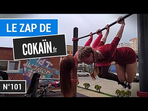 Le Zap De Cokaïn.fr N°101