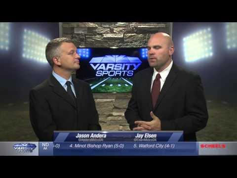 Varsity Sports 10.1.14