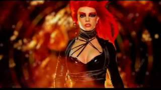 DJ not-I: ToxicToxicity (Britney Spears vs. System of a Down)