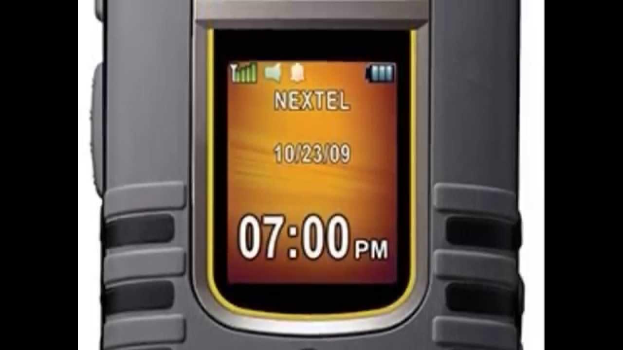 manual do nextel i686 how to and user guide instructions u2022 rh taxibermuda co Motorola I576 Unlock Motorola I686