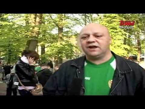 2011.05.15.TV Trwam o kibicach