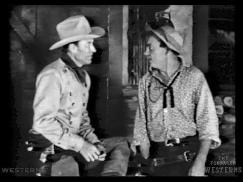 The Forsaken Westerns - The Marshall Of Trail City - Tv Shows Full Episodes