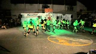 Mania Fitness Gym - Reggaeton Fitness Group 2012