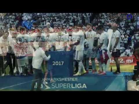 F.C. København – sønderjyske 28. maj 2017