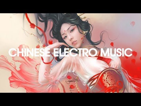 Oriental Chinese Electro Music Royalty Free Music DucKop