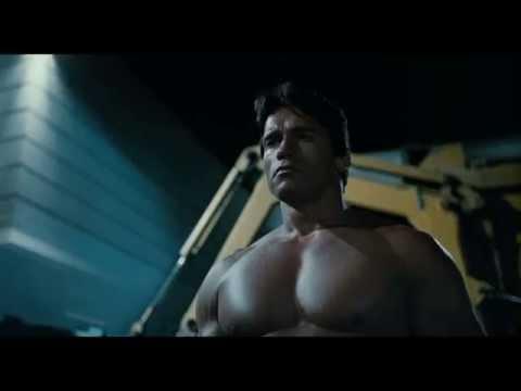 Terminator 1 - L'Arrivée Du Terminator (Scène Culte)