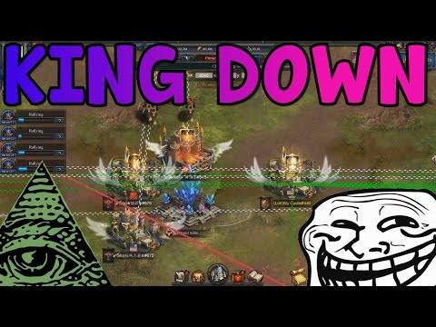 KILLING THE KING IN DRAGON CAMPAIGN (CLASH OF KINGS)