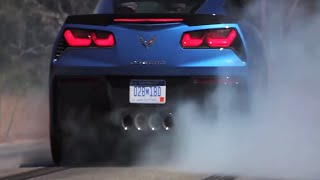 C7 Corvette - Yes, it Really is That Good