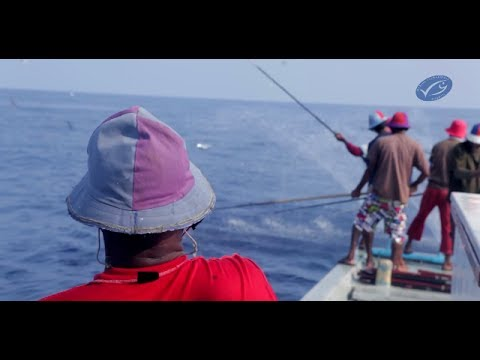 Our fisheries, our future. Sustainable fishing in the developing world