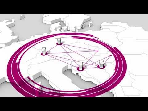 International Cloud VPN