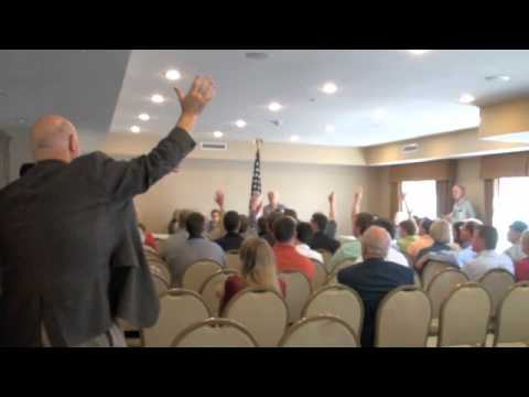 Lowndes County Republican Delegate Meeting