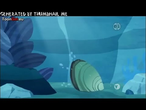 Wild Kratts S4 E2 Stars Of The Tides